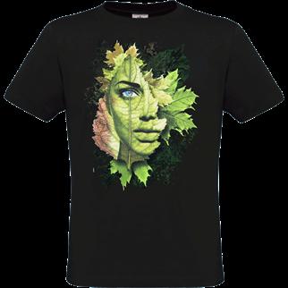 Siebdruck T-Shirt