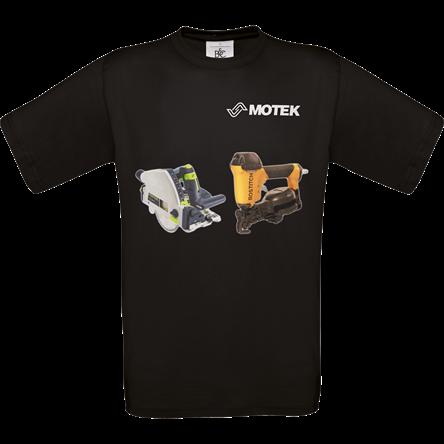 Transferdruck T-Shirt